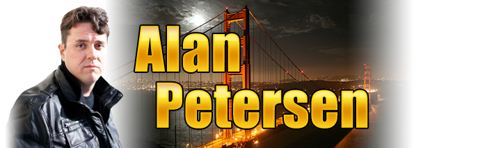 Alan Petersen