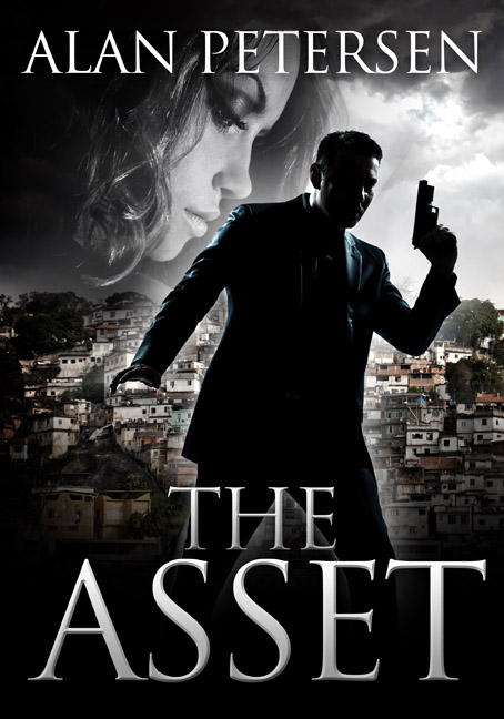 The Asset by Alan Petersen