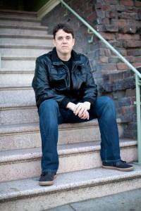 Alan Petersen   Fiction Writer   Spy Crime Thrillers