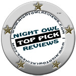 Night Owl Reviews The Asset
