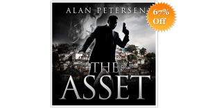 Bargain Kindle eBook deal: The Asset