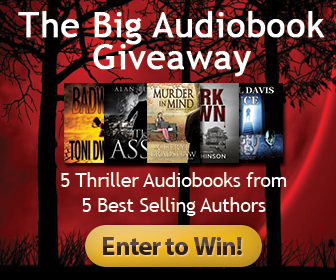 Big Audiobook Giveaway