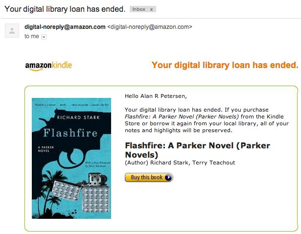 Kindle Ebook Public Library Borrowing