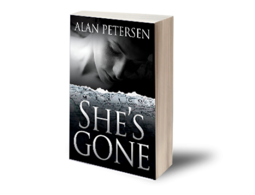 Paperback Version of She's Gone