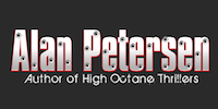 Alan Petersen Retina Logo