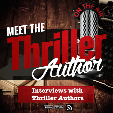 Thriller Author Interviews